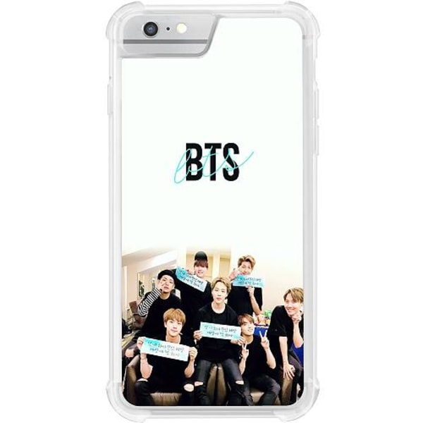 Apple iPhone 6 Plus / 6s Plus Tough Case BTS