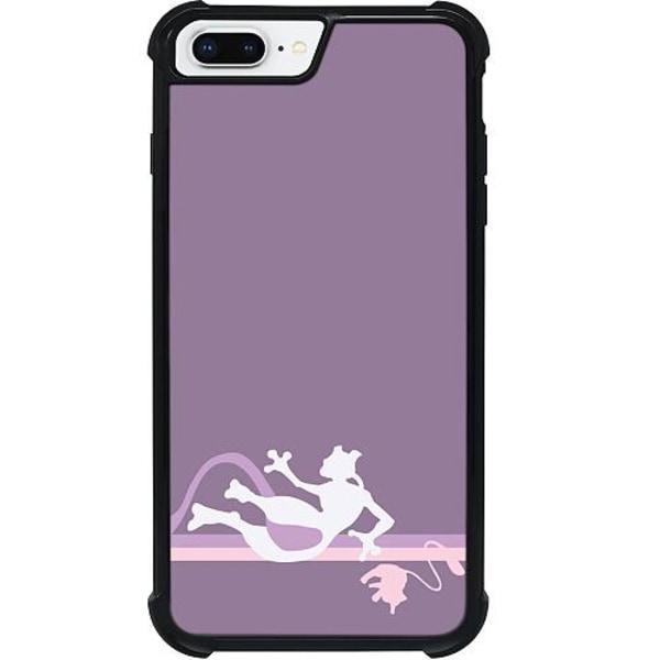 Apple iPhone 6 Plus / 6s Plus Tough Case Pokémon - Mew & Mewtwo