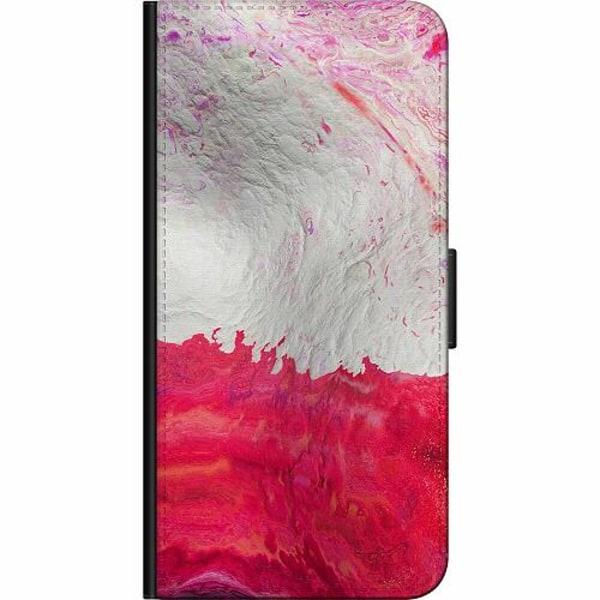 Samsung Galaxy A50 Billigt Fodral Pattern