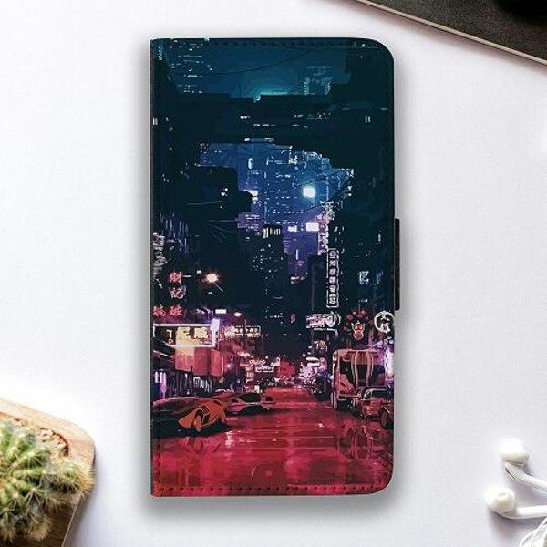 Apple iPhone XS Max Fodralskal Cyberpunk 2077