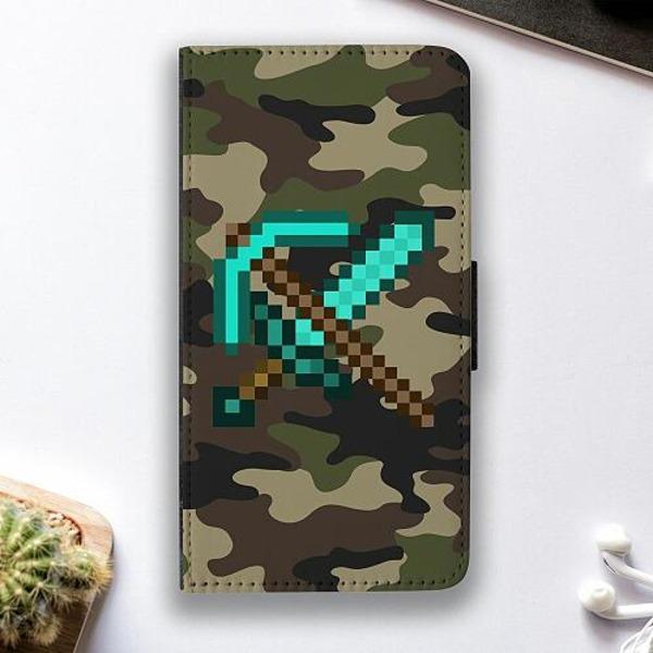 Apple iPhone XS Max Fodralskal Minecraft