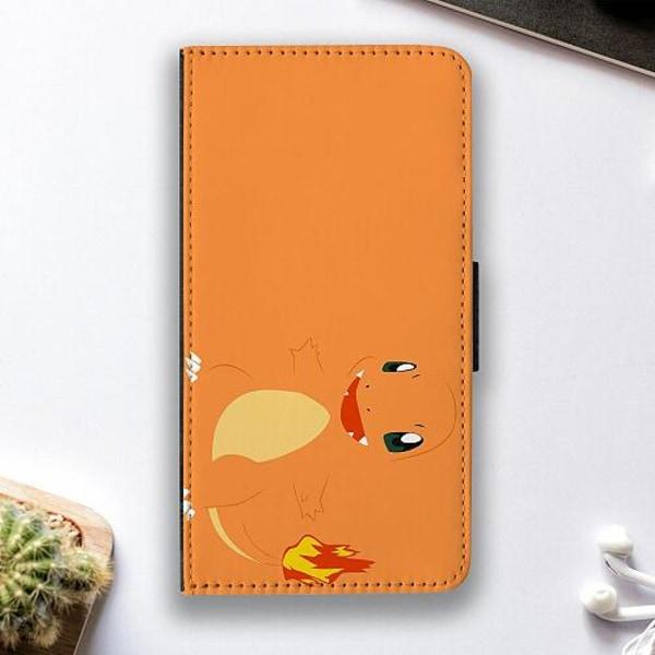 Huawei P40 Lite E Fodralskal Pokémon: Charmander