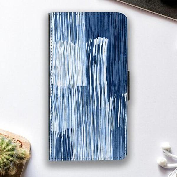 Samsung Galaxy A02s Fodralskal Rain On Windowsill