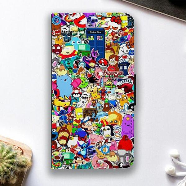Samsung Galaxy S20 FE Fodralskal Stickers
