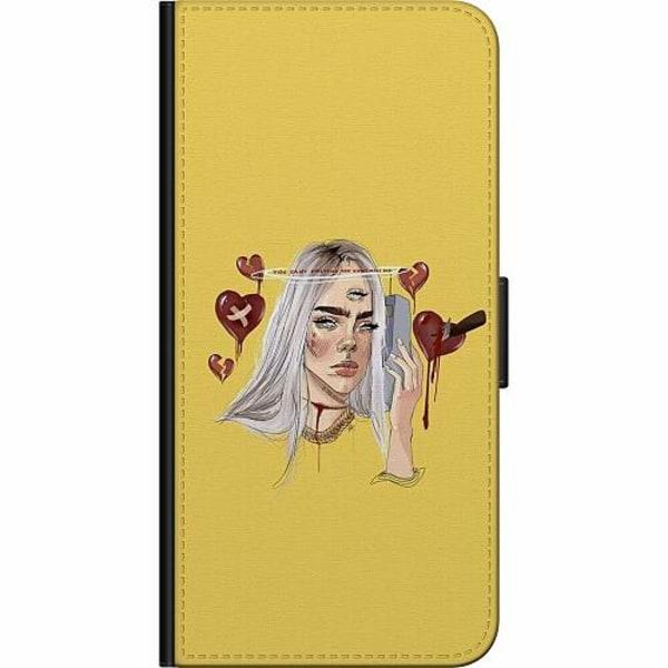 Apple iPhone 5 / 5s / SE Fodralväska Billie Eilish
