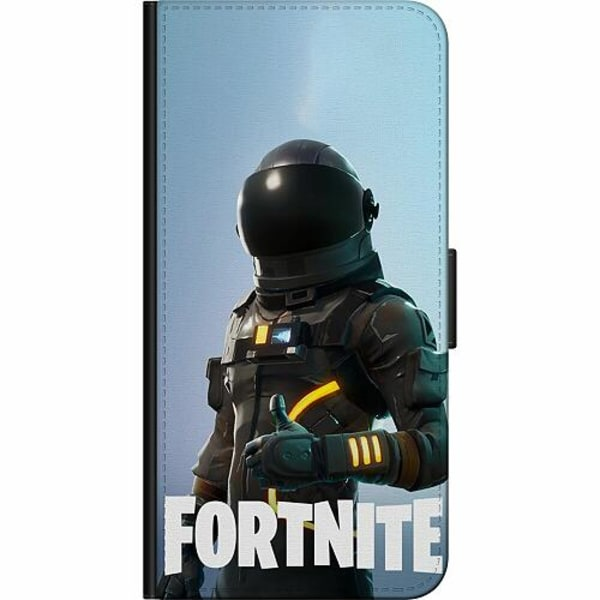 OnePlus 7 Pro Fodralväska Fortnite