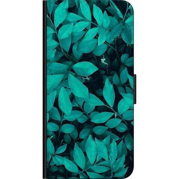 Samsung Galaxy A42 5G Fodralväska Green Bliss