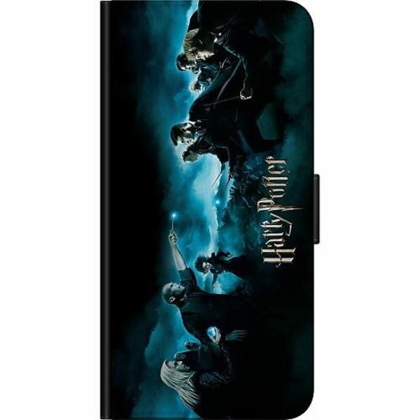 Samsung Galaxy A51 Fodralväska Harry Potter
