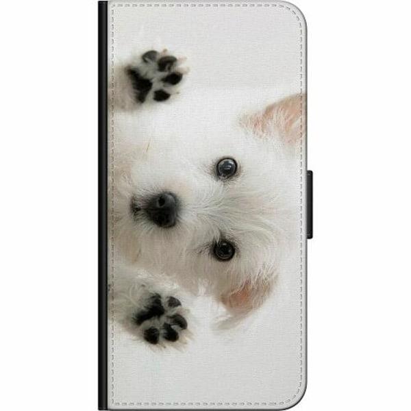 OnePlus 7 Pro Fodralväska Hund