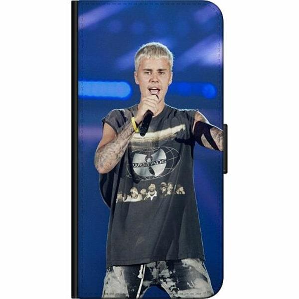 Huawei Y6 (2018) Fodralväska Justin Bieber 2020