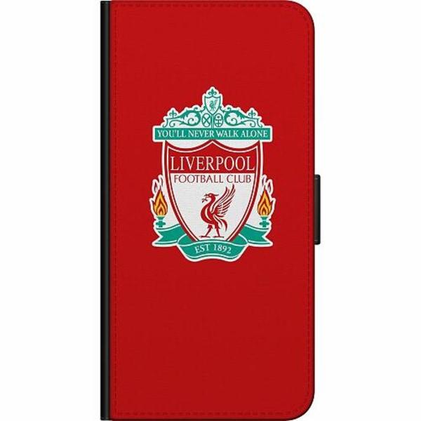OnePlus 7 Pro Fodralväska Liverpool