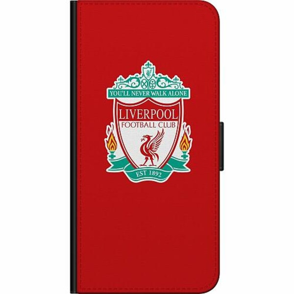 Samsung Galaxy S9+ Fodralväska Liverpool