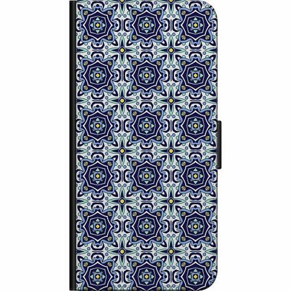 Huawei Y6 (2018) Fodralväska Marrakech