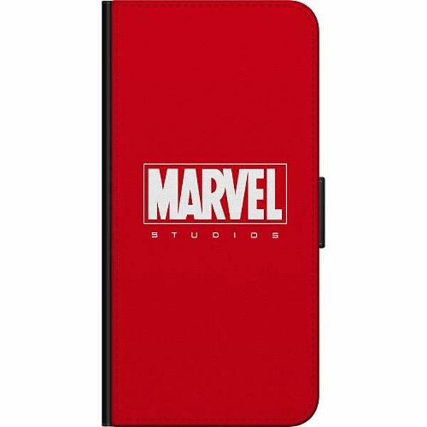 OnePlus 7 Pro Fodralväska Marvel