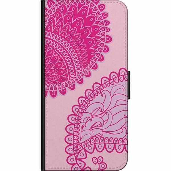 Samsung Galaxy A42 5G Fodralväska Pinkish Life