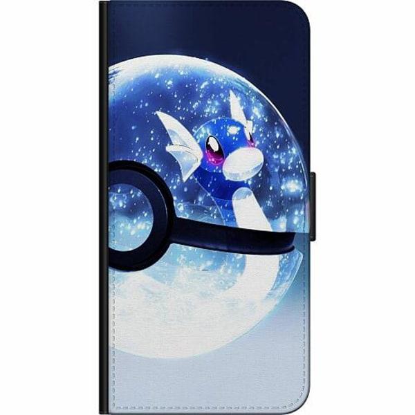 Samsung Galaxy S21+ Fodralväska Pokemon
