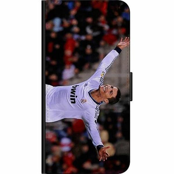 Samsung Galaxy S9+ Fodralväska Ronaldo
