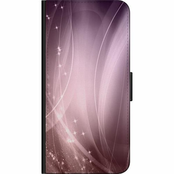 OnePlus 7 Pro Fodralväska Rosa