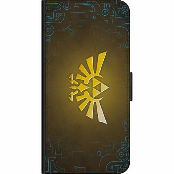 Huawei Y6 (2018) Fodralväska The Legend Of Zelda