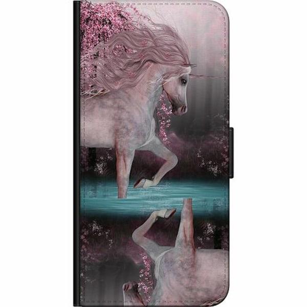 OnePlus 7T Pro Fodralväska Unicorn