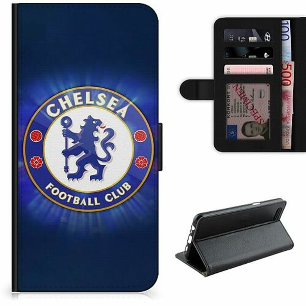 OnePlus 7 Lyxigt Fodral Chelsea