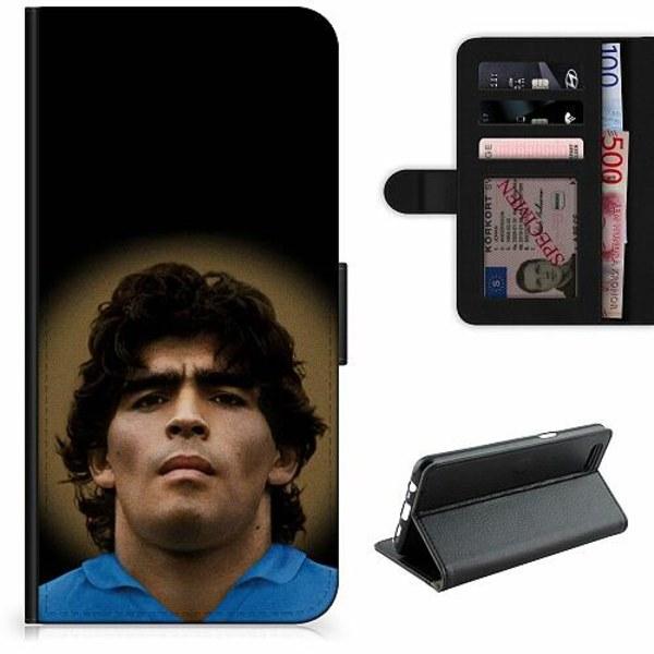 Xiaomi Mi 11 Lyxigt Fodral Diego Maradona