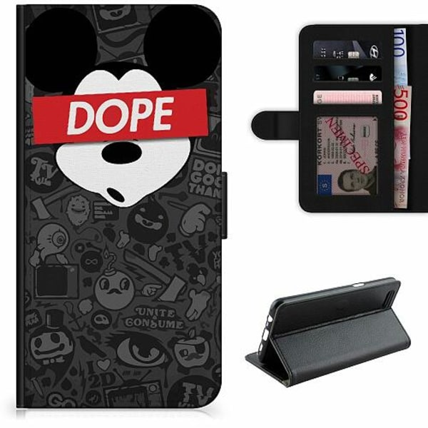 Apple iPhone 12 Pro Lyxigt Fodral Dope
