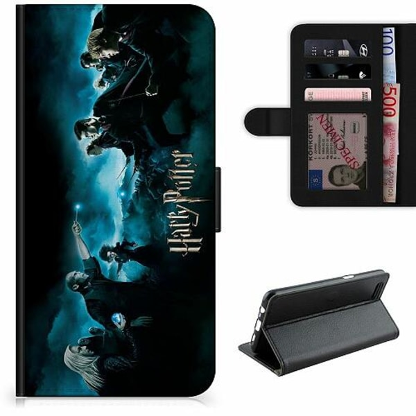 Apple iPhone 12 Pro Lyxigt Fodral Harry Potter