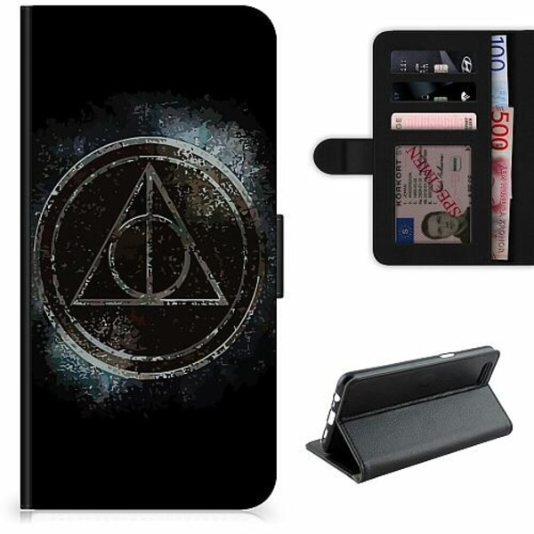 Xiaomi Mi 11 Lyxigt Fodral Harry Potter