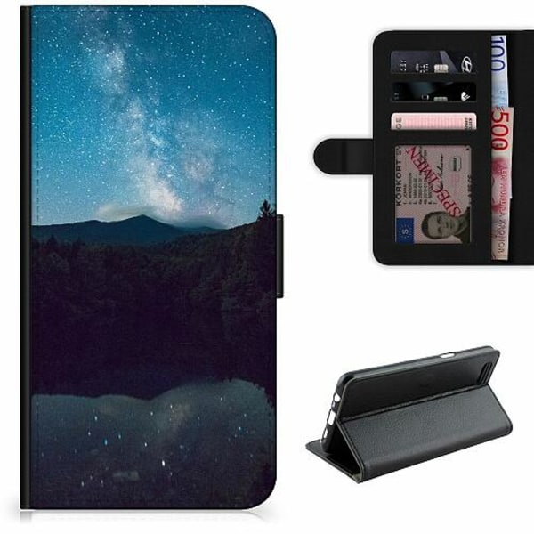 OnePlus 7T Pro Lyxigt Fodral Himmel
