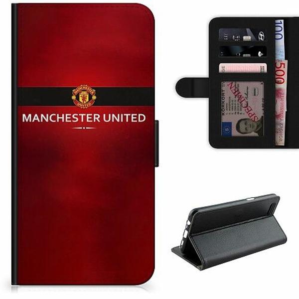 OnePlus 7 Lyxigt Fodral Manchester