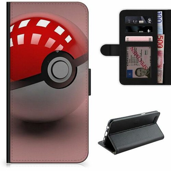 Apple iPhone 12 Pro Lyxigt Fodral Pokemon
