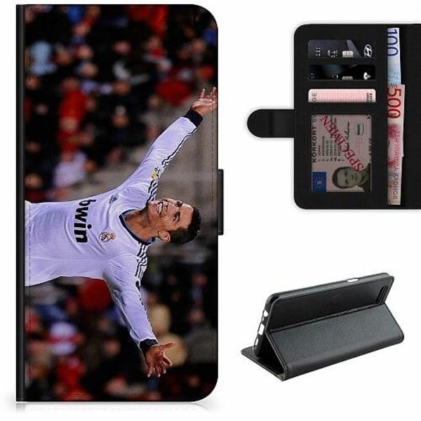 OnePlus 7 Lyxigt Fodral Ronaldo