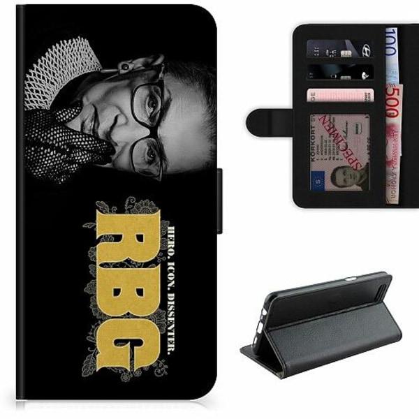 Apple iPhone 12 Pro Lyxigt Fodral Ruth Bader Ginsburg (RBG)