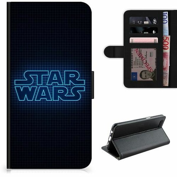 Xiaomi Mi 11 Lyxigt Fodral Star Wars