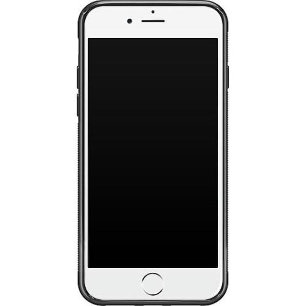 Apple iPhone 7 Mobilskal Fotboll