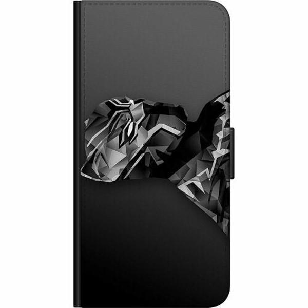 OnePlus Nord N10 Billigt Fodral Black Panther