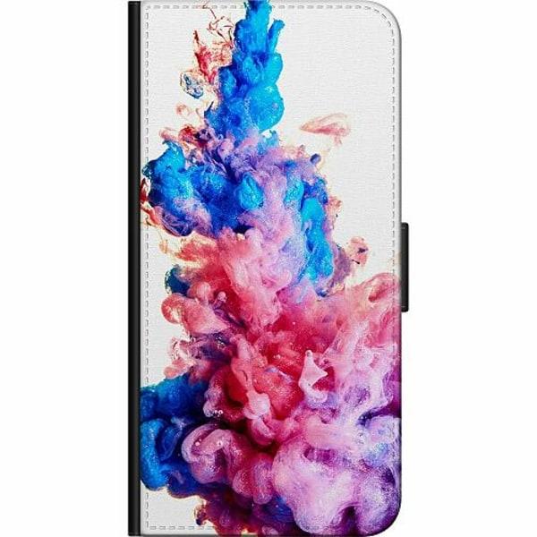 Huawei Y6 (2019) Billigt Fodral Colour Bomb