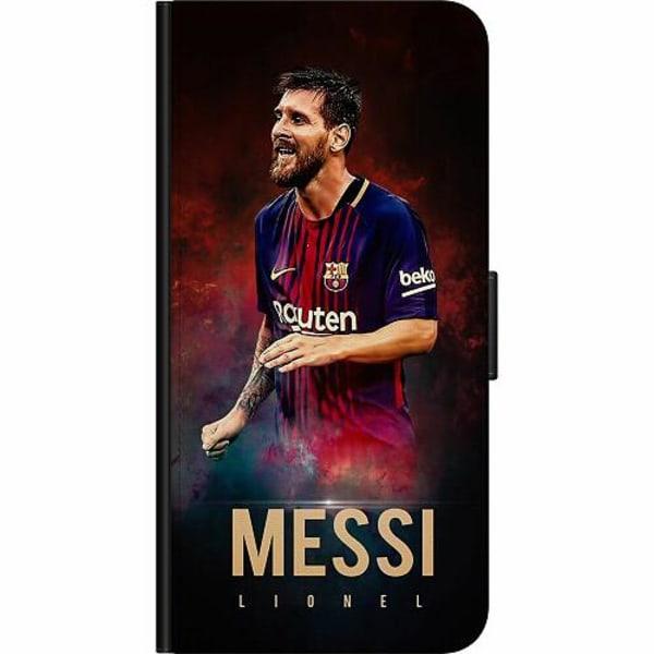 Samsung Galaxy S20 Ultra Billigt Fodral Messi