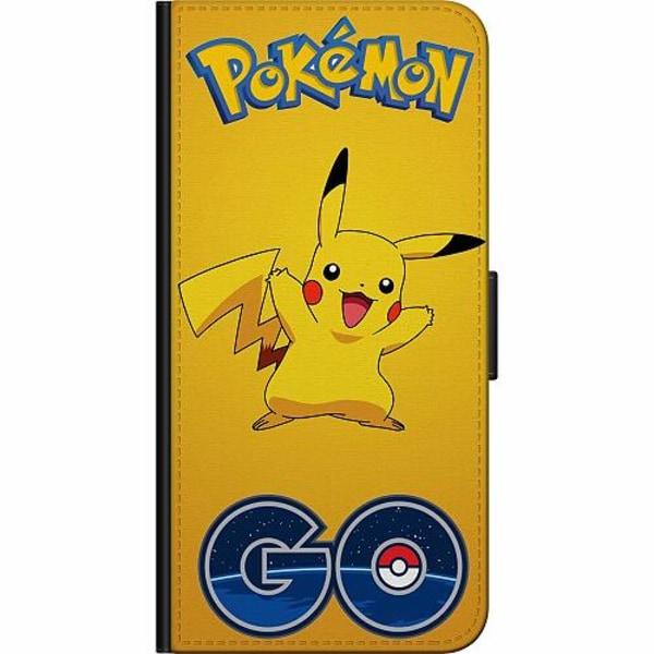 Huawei Y6 (2019) Billigt Fodral Pokemon