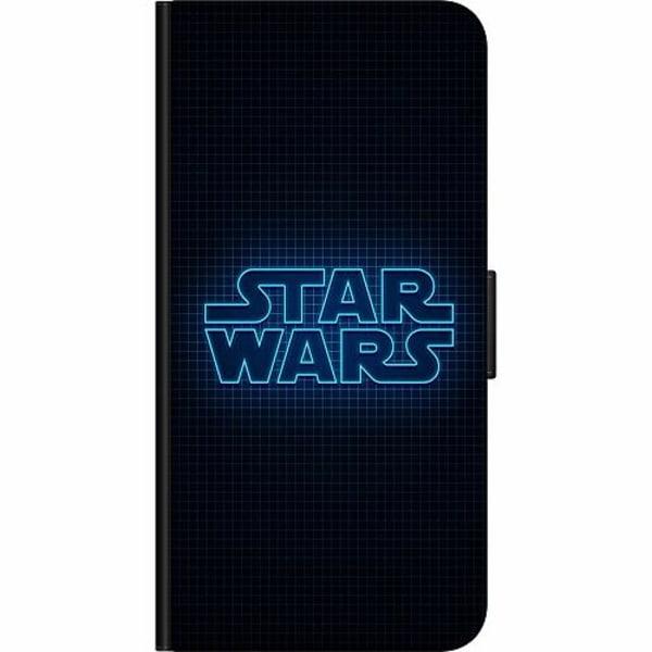 Apple iPhone 12 mini Billigt Fodral Star Wars