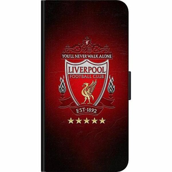 Huawei Y6 (2019) Billigt Fodral YNWA Liverpool