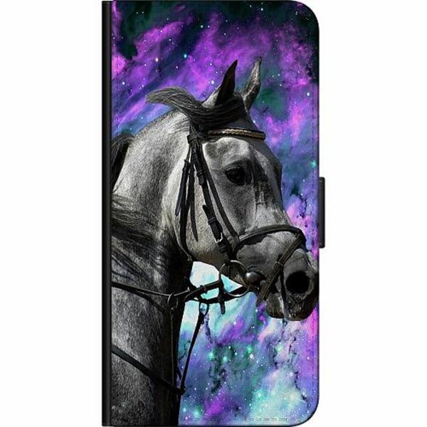 OnePlus 7 Pro Fodralväska Häst