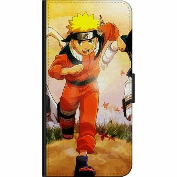 Oneplus 7t Fodralväska Naruto
