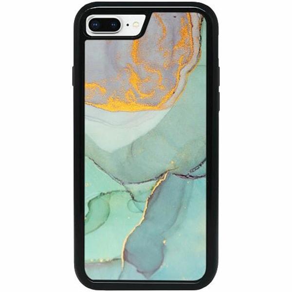Apple iPhone 7 Plus Heavy Duty 2IN1 Coastline