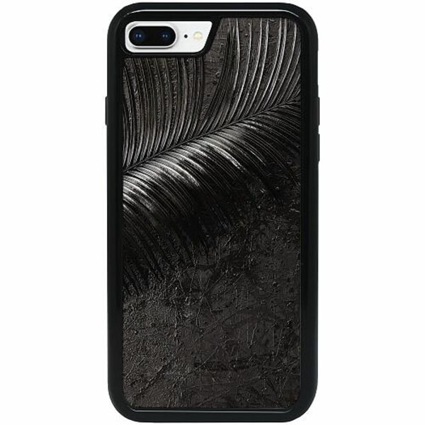 Apple iPhone 7 Plus Heavy Duty 2IN1 Feathery Ashes