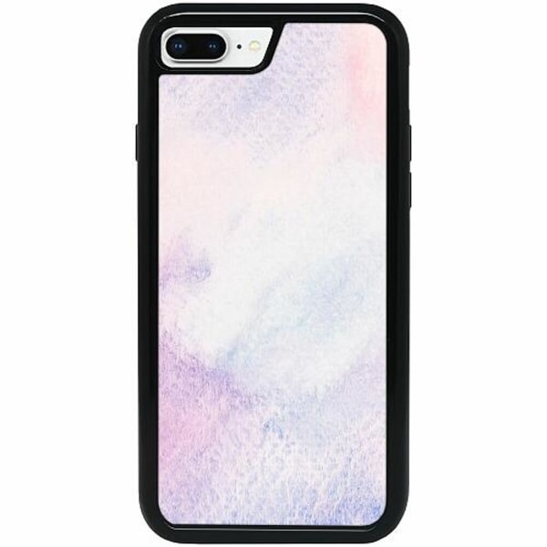 Apple iPhone 7 Plus Heavy Duty 2IN1 Frosted Frost