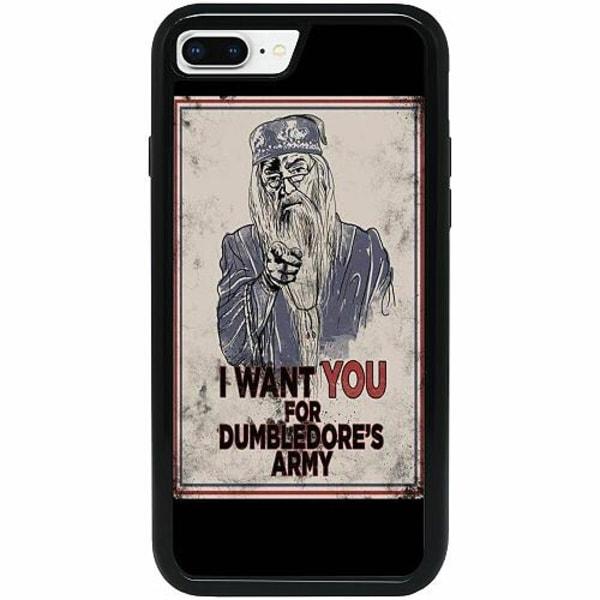 Apple iPhone 7 Plus Heavy Duty 2IN1 Harry Potter