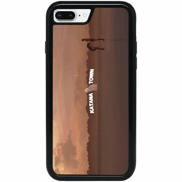 Apple iPhone 7 Plus Heavy Duty 2IN1 Juice WRLD