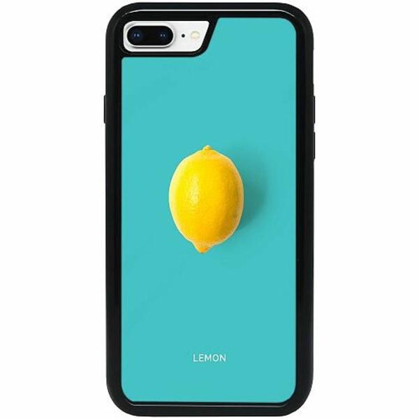 Apple iPhone 7 Plus Heavy Duty 2IN1 Lemon